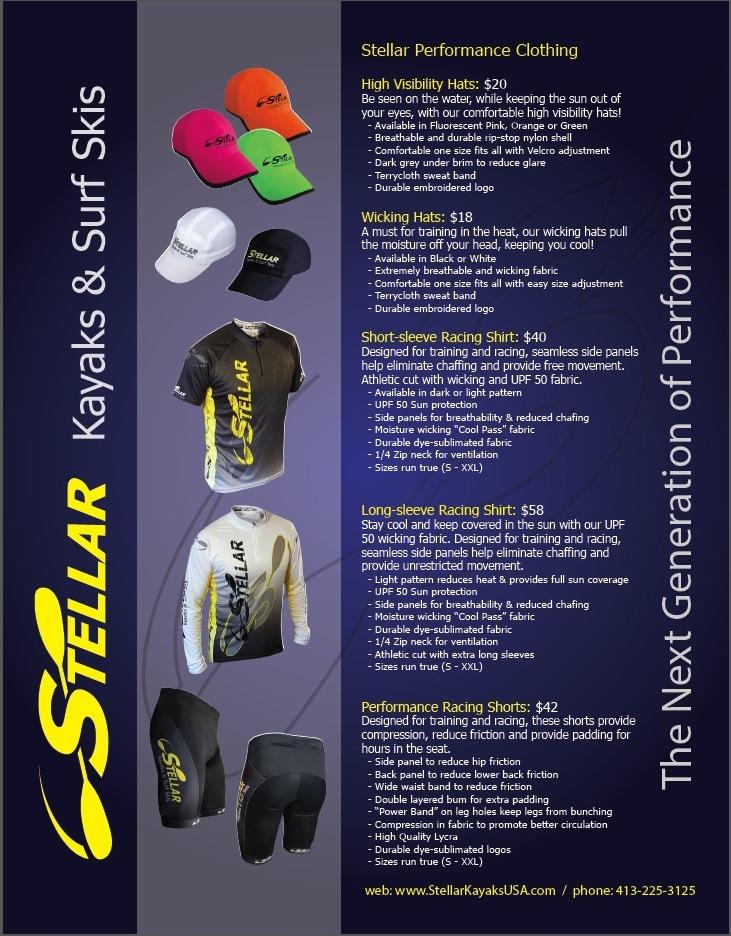 25418b052c99 New Stellar Performance Clothing – River Bear Racing