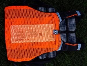 Mocke, paddling, life jacket, canoe, kayak, canoeing, kayaking, performance, mesh back, lightweight, racing