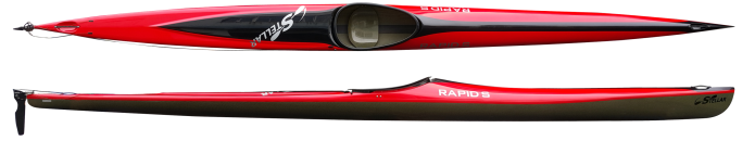 Stellar, muti-sport, multisport, racing, marathon, kayak, icf