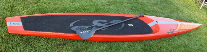 Stellar SUP Stand Up Paddleboard Paddle board