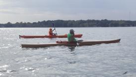 Lake Crossing