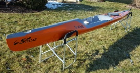 surf ski, surfski, kayak, racing, paddling, sit on top, recreational, kayaking