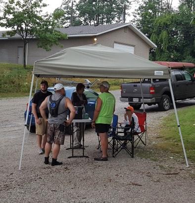 Indiana, USCA, St Joe River, Fort Wayne, racing, canoe, kayak, C1, Three Rivers Festival, river