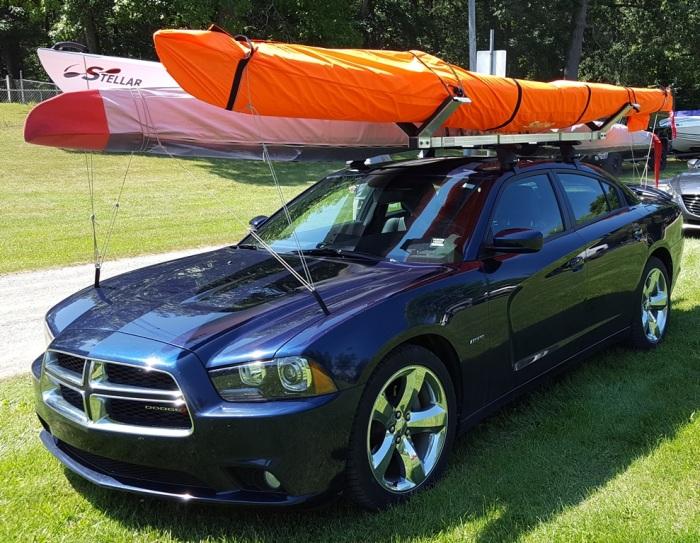 paddling, Stellar, Midwest, Michigan, Indiana, Illinois, Ohio, kayak, kevlar, carbon, racing, surf ski, performance, River Bear Racing, Steve Horney